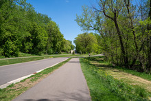 Walking Trails Near The Park R...