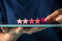 Customer Satisfaction Survey, ...