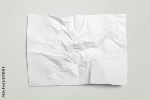 Obraz Paper. - fototapety do salonu