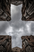 Cathedral San Galgano