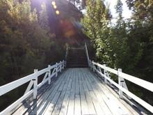 Stairway To The Sky , Bridge  ...