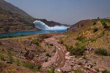 Tajikistan, Spectacular Discha...