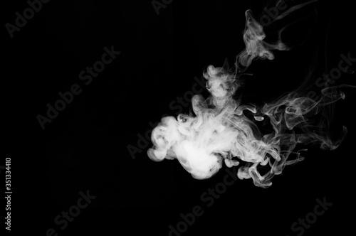 Photo Smoke 18 Rauch 18