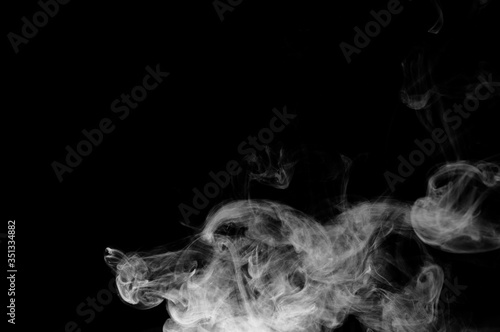 Fotografia Smoke 41 Rauch 41