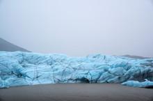 Iceland, Glacial Lagoon Of?Jok...