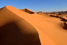 Algeria, Sahara, Tassili N'Ajj...