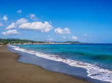 Baracoa Beach, Guantanamo Prov...