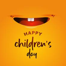 International Children's Day V...