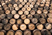 A Pattern Of Scottish Whiskey ...