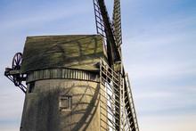 Bidston Windmill Bidston Hill ...