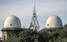 Bidston Astronomical Observato...
