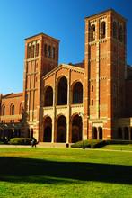 Royce Hall, On The Campus Of U...