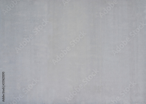 Fotografia, Obraz Concrete wall texture, grey background