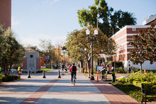 University Of Southern Califor...