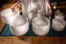 Sound Healing Therapy Uses Asp...