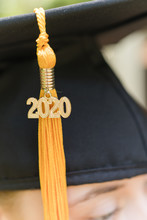 Class Of 2020 Tassel