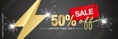 Cuadros en Lienzo 50 percent off flash sale handwritten and display tipography lettering sparkle f