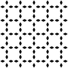 Seamless Geometric Ornamental ...