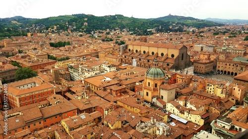 Obraz na plátně Sanctuary Of Santa Maria Della Vita In City