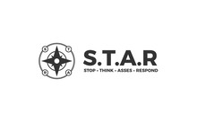 The Abstract Compass Of Star. ...