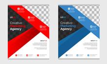 Creative  Colorful Corporate B...