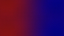 Red & Blue Checker Board Abstract,New Chess Board Abstract