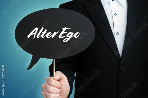 Fotografia Alter Ego