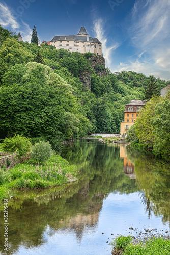 Fototapeta Rosenburg Castle