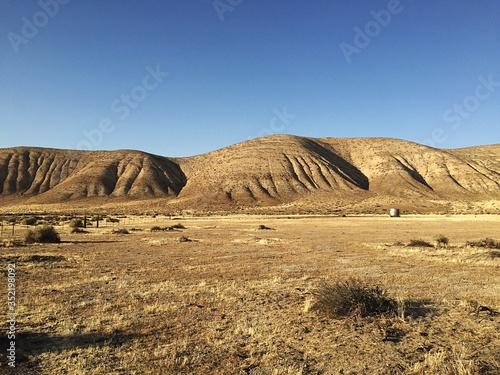 Foto Arid Landscape