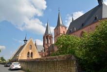 Oppenheim Am Rhein, Katharinen...