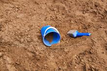 Children's Bucket And Scoop Ar...