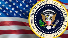 Seal Of The President Of The U...