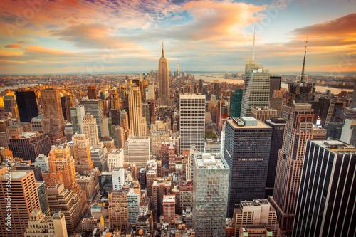 Fototapety, obrazy: NEW YORK USA