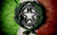 Repubblica Italiana.