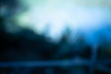Abstract Blue Background. Ligh...