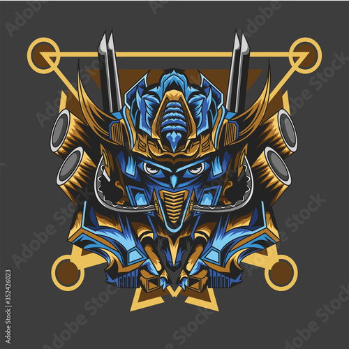 logo Optimus prime apparel icon, a personal logo, esport logo, and others Wallpaper Mural