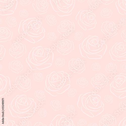 Seamless pattern ,template Tapéta, Fotótapéta