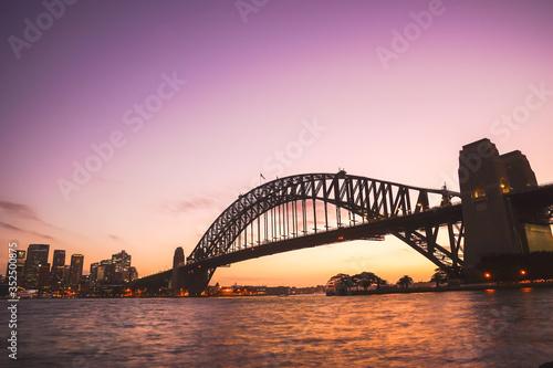 View Of Bridge Over River In City © natsicha wetchassart/EyeEm