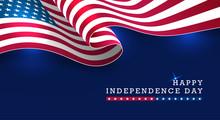 Creative Happy Independence Da...