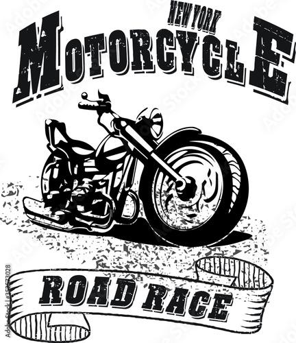 Riders typographic design,Born to Ride typographic ,new rider biker tshirt desig Canvas Print