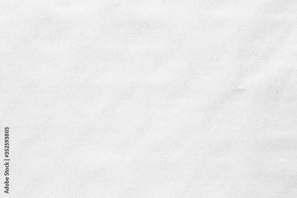 Fototapeta Grey fine grainy paper texture