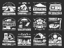 Sport, Travel And Active Leisu...