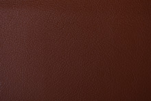 Brown Leather Texture Background Banner Use  Raw