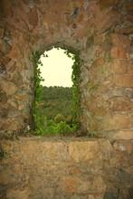 Fenêtre Garnie 2