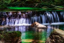 Wasserfall Ilsetal Harz