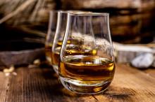 Speyside Scotch Whisky Tasting...