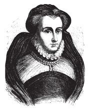 Queen Jeanne III Of Navare, Je...