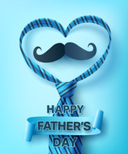 Happy Father's Day Poster Or B...