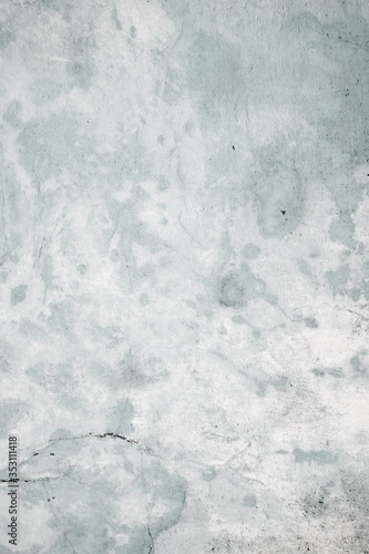 Papel de parede Schmutzige Oberfläche mit weiss grauer Farbe als Hintergrund