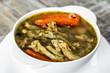 zupa, flaki wołowe, jedzenie, zupa, posiłek, dania, obiad, jarzyna, gotowanie, przepyszny, gorąco, lunch, jeść, flaczki, wołowe